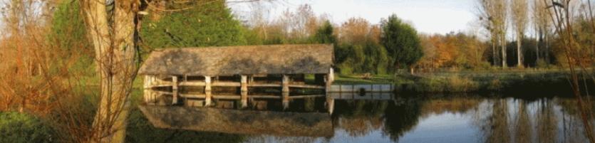 Patrimoine Saint-Piat Mevoisins